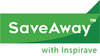 SaveAway with Inspirave
